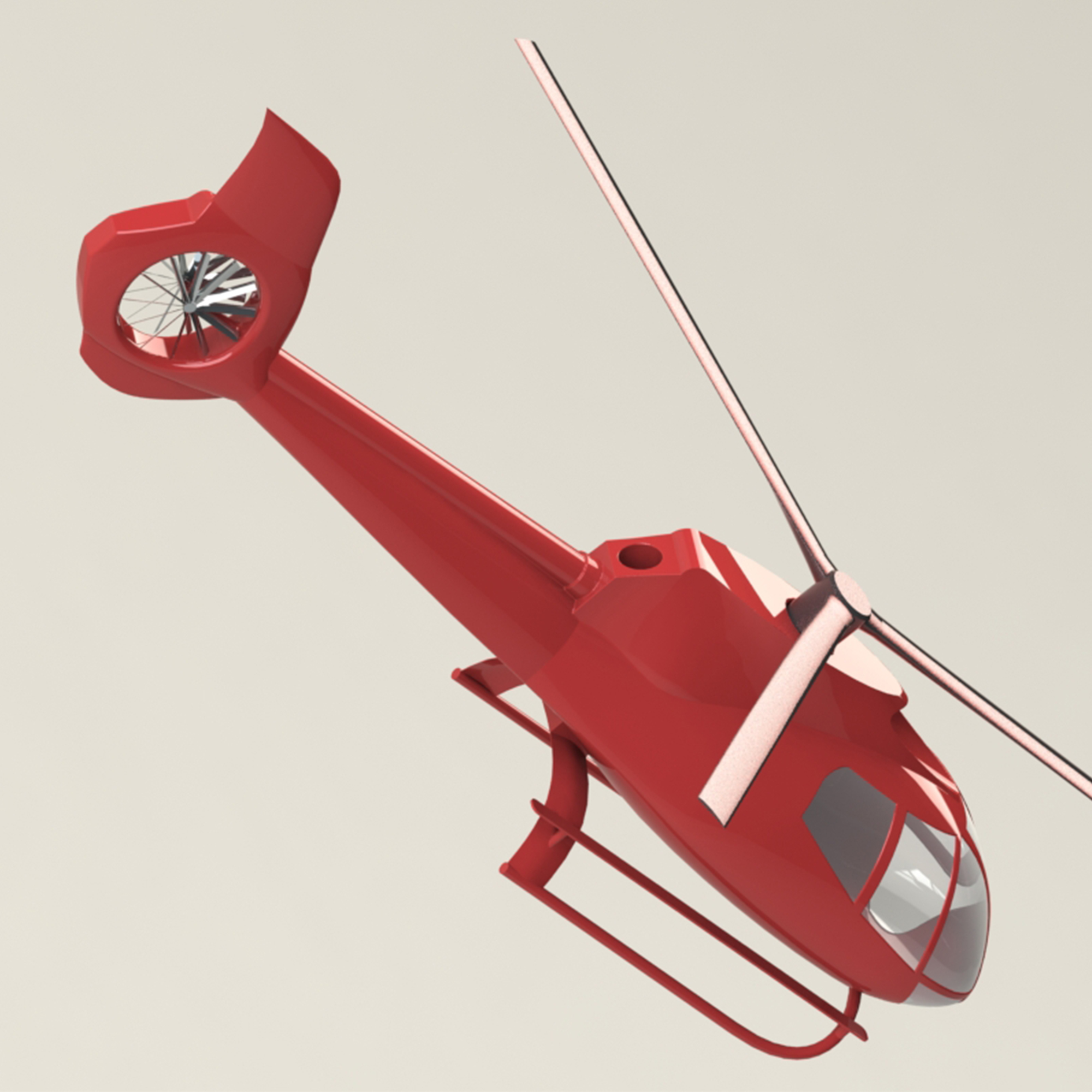 2.jpg Télécharger fichier 3DS eurocopter • Plan pour impression 3D, saeedyouhannae