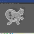 Captura de pantalla (109).png Télécharger fichier STL gratuit Coupe-biscuits Pokémon • Objet à imprimer en 3D, nxzho