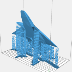 Download 3D print files CJG Aircraft, Engrieks
