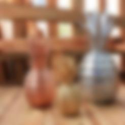 abacaxi_frankenstein.stl Télécharger fichier STL gratuit Remix d'ananas • Modèle imprimable en 3D, henriquetinoxxx