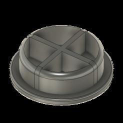Download GCODE file spa plug pool water filter • 3D printing design, gaet24600