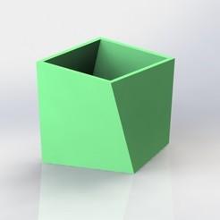 Télécharger fichier imprimante 3D gratuit Petit pot, SebasG11
