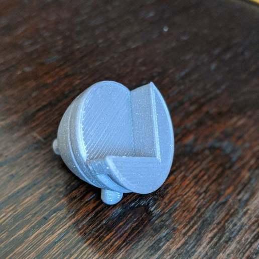00100dPORTRAIT_00100_BURST20200209135648942_COVER.jpg Download free 3MF file Corner cover (protection): robot Josef • 3D print object, PhiGl