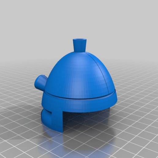 robot1.png Download free 3MF file Corner cover (protection): robot Josef • 3D print object, PhiGl