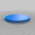 Download free 3D printer files Blueberry picking MUG, PhiGl
