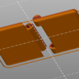 Download free STL file Mini box: magnetic hinge and closure, PhiGl
