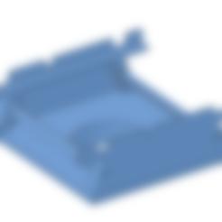 Download free 3D printing models TRX4 stand, MiChlu3D