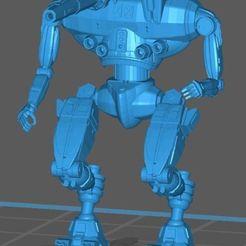 Download free 3D printing models Dutchman, Lu22X