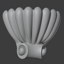 Download 3D printer files WALL LAMP B, Carlostfe1972