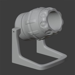 Download 3D print files ADDRESSABLE FOCUS, Carlostfe1972