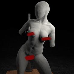 Download free 3D printing models Clay Sculpt Floating, marcomondragon_art