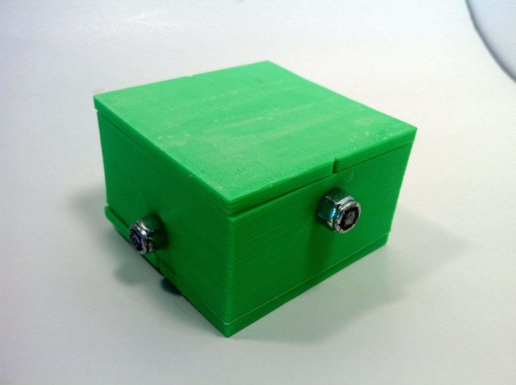 IMG_2665.JPG Télécharger fichier STL gratuit Platine de microscope USB et support de trépied • Design à imprimer en 3D, mechengineermike