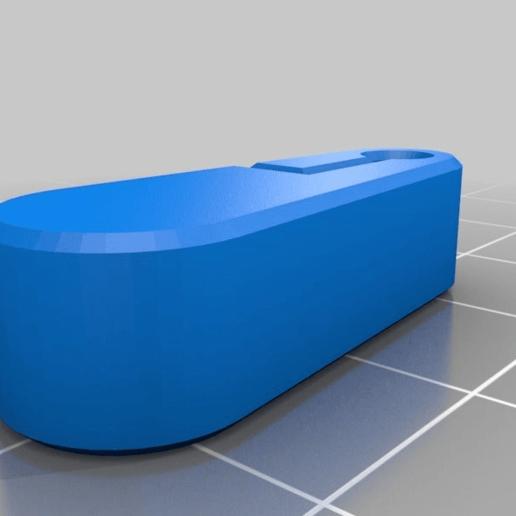 10bb5ae63be4e4ed5be3efed2feadf2b.png Download free STL file PortaReel Portable Fishing Pole • 3D printable model, mechengineermike