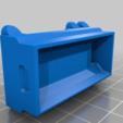fb157aadde253c06bd2a42c0f84fd47a.png Télécharger fichier SCAD gratuit Monture Arduino Not-Lego et accessoires de robotique • Modèle pour imprimante 3D, mechengineermike