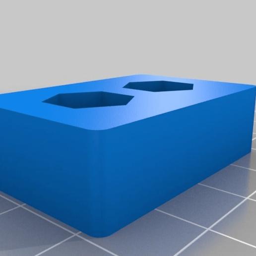 Scope_Clamp_Base.png Télécharger fichier STL gratuit Platine de microscope USB et support de trépied • Design à imprimer en 3D, mechengineermike