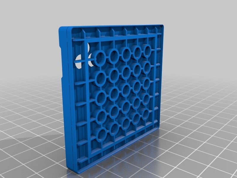 2671ec5c41ff0772be7df7b4ebfad76e.png Télécharger fichier SCAD gratuit Monture Arduino Not-Lego et accessoires de robotique • Modèle pour imprimante 3D, mechengineermike