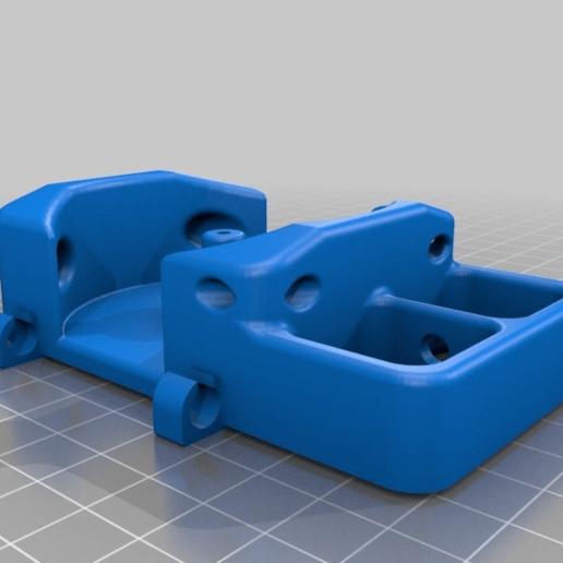 b632c98e29ff8caf211a90e6405125ea.png Download free STL file PortaReel Portable Fishing Pole • 3D printable model, mechengineermike