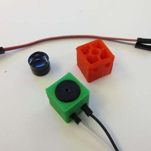 IMG_6200.JPG Télécharger fichier SCAD gratuit Monture Arduino Not-Lego et accessoires de robotique • Modèle pour imprimante 3D, mechengineermike