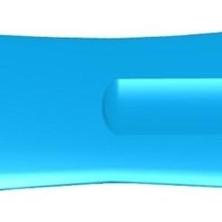 Télécharger fichier STL Le bois de santal pour l'encens. • Objet pour imprimante 3D, milproductos3d