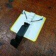 20210103_200201.jpg Télécharger fichier STL Drapeau de signalisation du détenteur de la clé • Modèle pour imprimante 3D, TRex