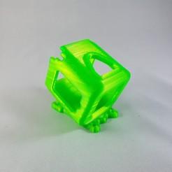 20191120_131442.jpg Download STL file Gopro Session AK47 Team Mistral FPV • 3D print design, BuddysWorkshop