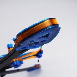 Download 3D printing files Arm Protection PriatFrames Hook, BuddysWorkshop