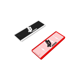 IMG_0537.PNG Download STL file Micro SD card organizer • 3D print model, BuddysWorkshop