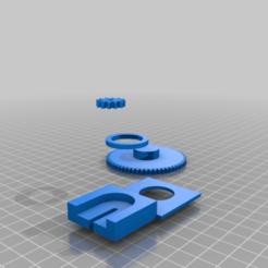 pan360_kompl.png Download free STL file pan 360° • Template to 3D print, jensMSW