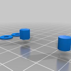key_holder_mrmath3_remix_20200428-66-rjsla6.png Download free STL file KEVINS Key Holder • 3D printer template, kevinbiehn