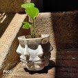 Télécharger fichier STL Pot polyvalent • Modèle pour imprimante 3D, yashmagdumstark1