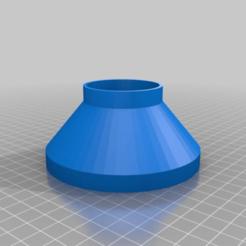 Download free 3D print files coffee funnel 2, stevehind