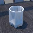 01_Escena16.effectsResult.png Download STL file FlowerPot • 3D print template, xracksox