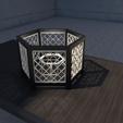 09.png Download STL file Desk Lamp • 3D printing object, xracksox