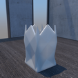 Download STL file Flower Pot • 3D printing model, xracksox