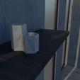 Download STL file 3 Flower Pot • 3D print design, xracksox