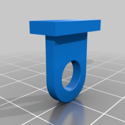 cec40b2c39ded250811cdfdbabaf5e8c.png Download free STL file Clip Easyglider • 3D printing object, fiferox