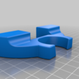 clamp-module.png Download free STL file USB Microscope stand - very rigid, two axis • 3D printable template, maciejkobuszewski