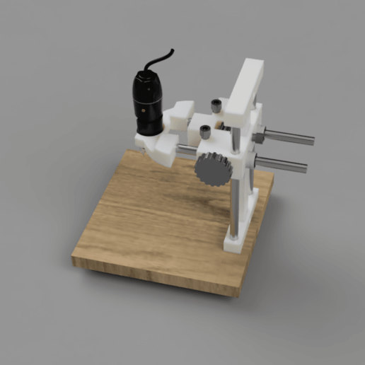 microscope-stand_2020-Aug-16_08-45-09PM-000_CustomizedView9864585923.png Download free STL file USB Microscope stand - very rigid, two axis • 3D printable template, maciejkobuszewski