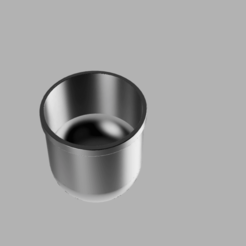 Download free 3D printer templates Towbar cap, dylancollignon