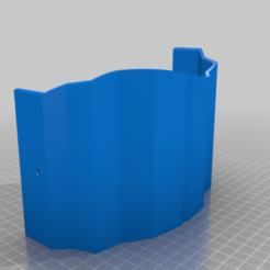 Download free 3D printer model Wall light, jurgistasinas