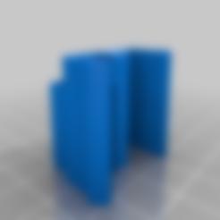 AC_extension_frame.STL Télécharger fichier STL gratuit ender 3 auto power off • Modèle imprimable en 3D, jurgistasinas