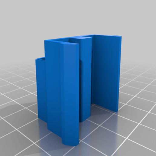 switch_mount.png Télécharger fichier STL gratuit ender 3 auto power off • Modèle imprimable en 3D, jurgistasinas