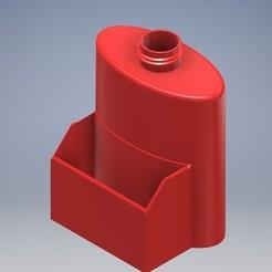 Descargar archivos 3D Porta detergente, raulrdoriguez007123