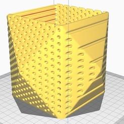 Download 3D printer model Desktop Organizers, raulrdoriguez007123