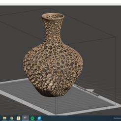 2020-07-27.png Descargar archivo STL Florero • Plan de la impresora 3D, raulrodriguez007123