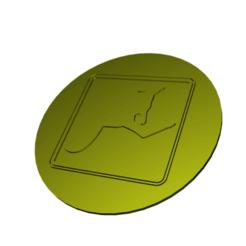Descargar archivos 3D Archivo STL: Kangaroo - Diseño para impresión en 3D, circlesquare777