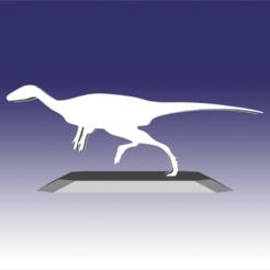 Descargar archivo 3D Heterodontosaurio - Diseño de juguete de dinosaurio para impresión 3D, circlesquare777
