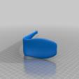stream_with_grip.png Télécharger fichier STL gratuit Coupe flottante améliorée, bon équilibre • Modèle imprimable en 3D, bwaslo
