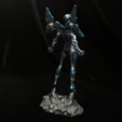 Télécharger modèle 3D AVENEURS DE SUITE DE RESCUE ENDGAME IRONMAN MCU 3D print model, figuremasteracademy