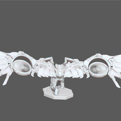 Télécharger STL VULTURE SPIDERMAN HOMECOMING STATUE FOR 3D PRINT 3D print 3D print 3D print model, figuremasteracademy